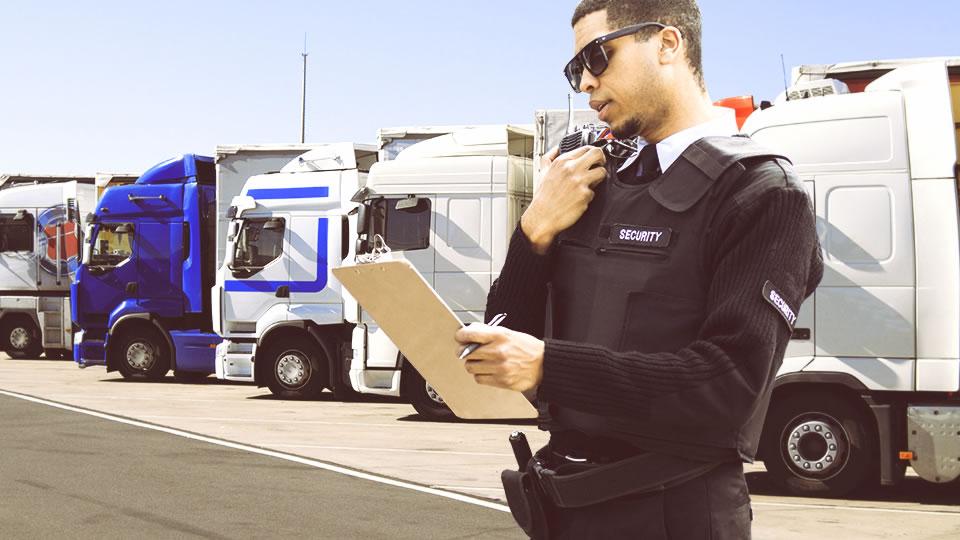 Asset Protection Security Guard Titan Asset Protection Services