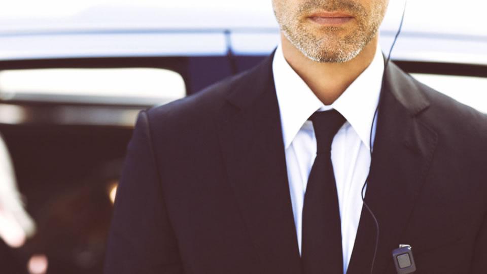 Close Personal Bodyguard Titan Asset Protection Services